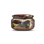Marmara Birlik Black Olive Paste Baharatli 175Gr Glass