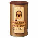 Mehmet Efendi Turkish Coffee 500Gr