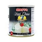 Merve Sheep Cheese 50% 400Gr