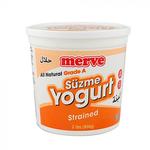 Merve Suzme Yogurt 2Lb