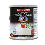 Merve Goat Cheese 50% 400Gr