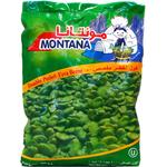 Montana Frozen Double Peeled Fava 400g