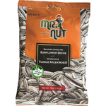 Mr. Nut Roasted Unsalted Sunflower Seeds 5 Oz (142Gr)