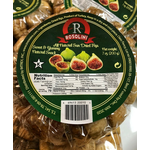 Rosoline Sun Dried Figs All Natural 7oz