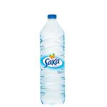 Ulker Saka Natural Alkaline Spring Water 1.5Lt Plastic