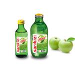 Sarikiz Mineral Water W Apple (Elma) 250Ml Glass