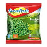Superfresh Green Peas 450Gr