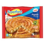 Superfresh Roll Borek W/Cheese 800Gr