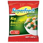 Superfresh Winter Vegetables 450Gr