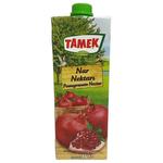 Tamek Pomegranate Juice 1Lt Tp