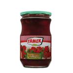 Tamek Strawberry Jam 800Gr Glass