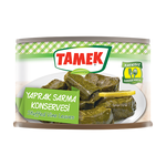 Tamek Stuffed Grape Leaves 400Gr Can