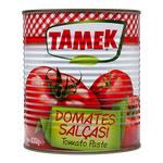 Tamek Tomato Paste 29Oz (830Gr) Can