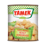 Tamek Boiled Chickpeas 800Gr Can