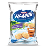 Tayas Hi-Milk Candy 80Gr Bag
