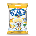 Tayas Plus Banana Candy 80Gr Bag
