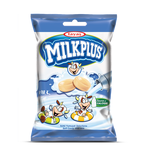 Tayas Plus Milk Candy 80Gr Bag