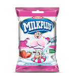 Tayas Plus Strawberry Candy 80Gr Bag
