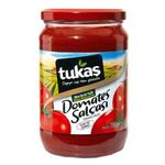 Tukas Tomato Paste 700Ml Glass