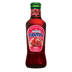 Uludag Frutti Mineral Water W Pomegranate 200Ml Glass (6 Pack)