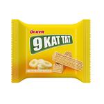 Ulker 9 Kat Banana Wafers 39Gr