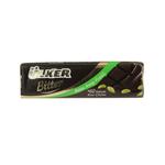 Ulker Baton Dark Chocolate W Pistachio 32Gr