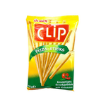Ulker Clip Pizza 4Pk Crackers 200Gr