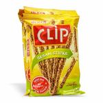 Ulker Clip Sesame 4Pk Crackers 200Gr