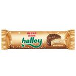 Ulker Halley Mini Biscuit 77Gr