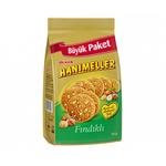 Ulker Hanimeller Hazelnut Biscuits 170Gr