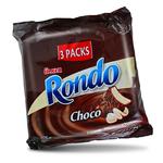 Ulker Rondo Choco Biscuits 300Gr