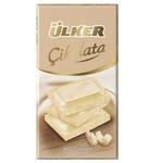 Ulker White Chocolate 80Gr
