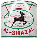 Ghazal Ghee (L) Pure Vegetable Oil 1.7 Kg