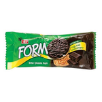 Eti Form Bitter Chocolate Coated 50G