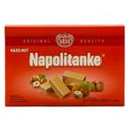 Kras Hazelnut Napolitanke Wafers 330g