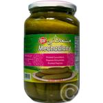 Mechaalany Cucumber Pickles 600g