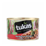 Tukas Red Beans In Tomato Sauce 400gr Can