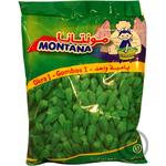 Montana Frozen Okra#1  400g
