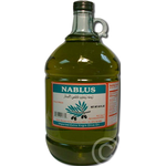 Nablus Olive Oil Extra Virgin 93 Oz