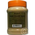 Beirut Tahini Plastic 1 Lb