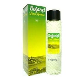 Bogazici Cologne Lemon Glass 400 Ml