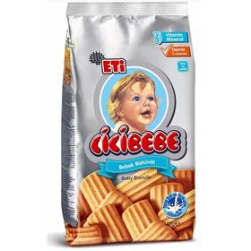Eti  Cicibebe Milk Bebe Biscuits 400Gr