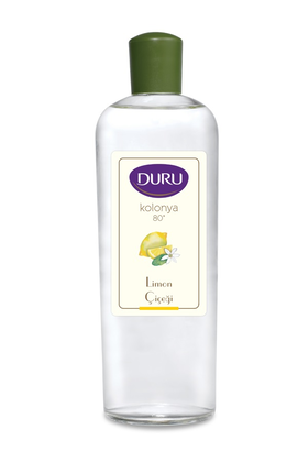 Duru Cologne Lemon Pet 400 Ml